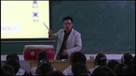 沪科版初中物理八年级第二节《声音的特性》(初中物理青年教师参赛获奖课例教学视频)
