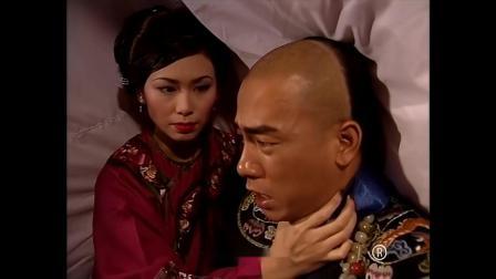 皇帝能坐龍椅,我韋小寶也可以坐龍椅,不得不說他膽子夠大_1