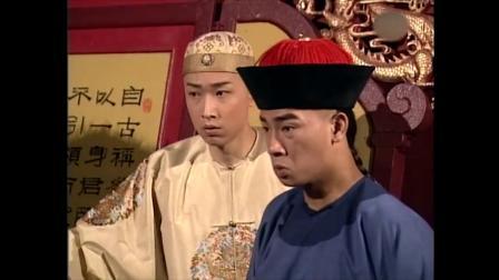 小桂子对着鳌拜一顿怼,没想到鳌拜竟然怕了,皇帝都懵了