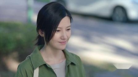 原来你还在这里 06 沈居安来接送苏韵锦,突然告白了解自己的心,两人默契的在一起