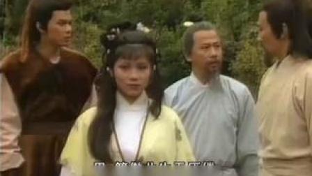 羅文-甄妮-鐵血丹心 (《射雕英雄傳之鐵血丹心》電視劇插曲)(標清)