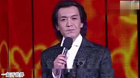 主持人李咏因癌症去世去世时间点让人泪目