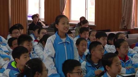 七年級歷史《宋元時期的都市和文化》教學視頻-許曉東