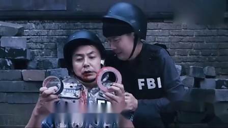 陈翔六点半:毛台替蘑菇头牺牲,毛台:这是你