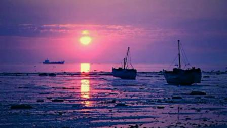美丽的岛屿风光(当大自然的元素汇聚到一副