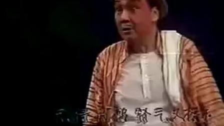粤剧打铜锣(文觉非 郭顺霞)