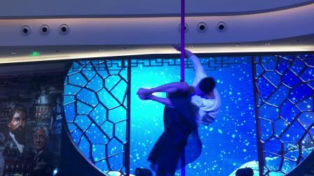 成都KT盛舞舞蹈——超火《延禧攻略》主题曲《雪