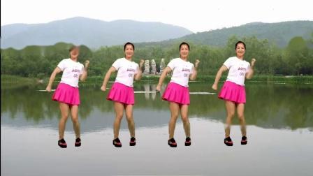 金社广场舞 最美最美 编舞重庆叶子 又是一只坝坝舞