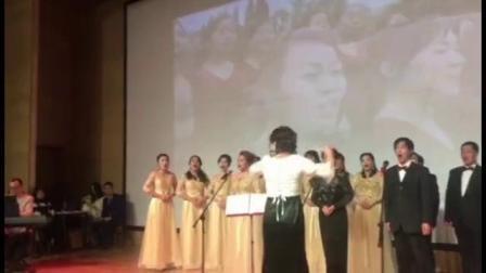 《西南大学校歌》|西南大学上海校友会合唱团参第二届全球高校音乐盛典合唱校歌第三名。合唱团要壮大请上海地区校友勇跃报名参加