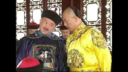 江南贡院被烧,纪晓岚自请斩首和珅求情:斩首太难看,换自尽吧