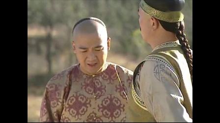 纪晓岚一心为天下读书人,乾隆一番帝王之术却堵得他无话可说
