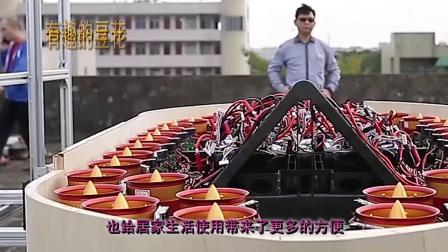 牛人年仅20岁造中国首台飞天摩托,完全自主研发