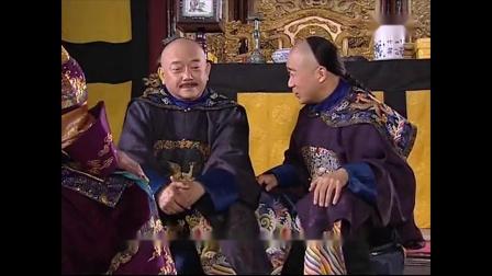 纪晓岚死一次就替皇上破了诗,结果和珅让他多死几次,太逗了