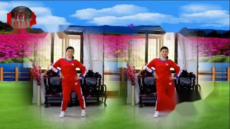 点击观看《龙川思念广场舞 卡路里 动感健身减肥舞蹈视频》
