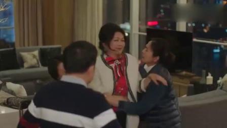 幸福一家人吴英妹喝醉说出老公糗事,谁知院长大