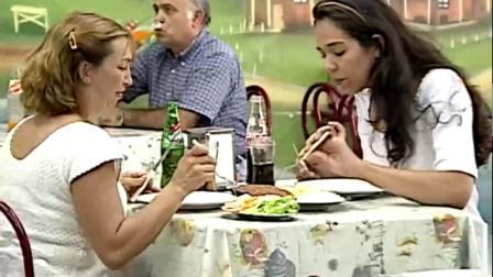 巴西的恶搞, 移动牛排恶作剧, 外国搞笑街帕特恶