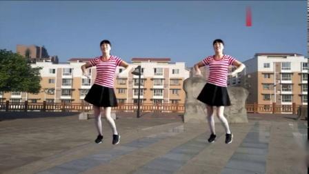 动感32步最新广场舞《唐僧也疯狂》歌曲有意思