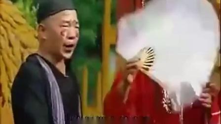 二人转小帽《探情郎》张涛小豆豆