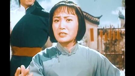 1974革命现代京剧杜鹃山选段家住安源演唱 杨春霞