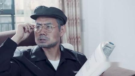 陈翔六点半__当了爷爷之后-_他却迷上了说唱!