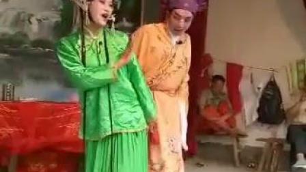 湖南邵阳花鼓戏片段曲调-十八摸
