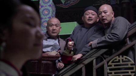 美女一出场,纪晓岚三人魂都没了,皇上立马吵着要跟她约会!