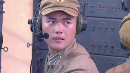 绝密543:敌机入侵我国领空,还嚣张挑衅,下一秒就让他品尝中国军人的威严
