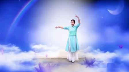榕城舞魅广场舞 相和歌 编舞 肖晓