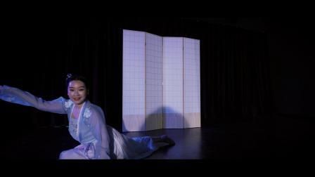 点击观看《中国舞 红豆词 能锻炼东方女性柔美形体舞》
