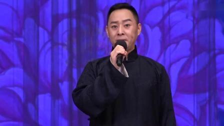 盛世华章现代与传统名段京剧演唱会