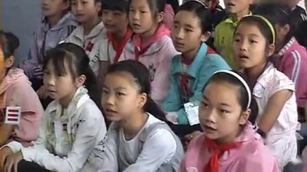三年级音乐_人音版《我是草原小牧民》教学及说课视频