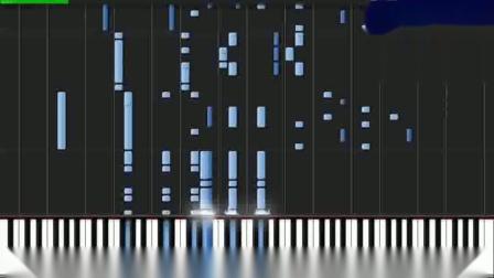 Mar钢琴演奏 好听的音乐分享第670章