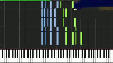 Mar钢琴演奏 好听的音乐分享第680章
