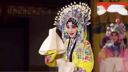 陶阳 王梦婷经典京剧选段:龙凤呈祥之大别宫