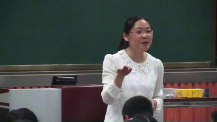 人教版数学二下《克与千克》课堂教学视频实录-励叶莉