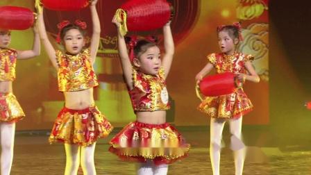 2019童梦中原少年中国少儿舞蹈大赛84-清河舞蹈艺术学校-说唱中国红