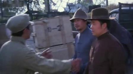 国产犯罪老电影《秦淮大缉毒》储智博主演动作犯罪片1993