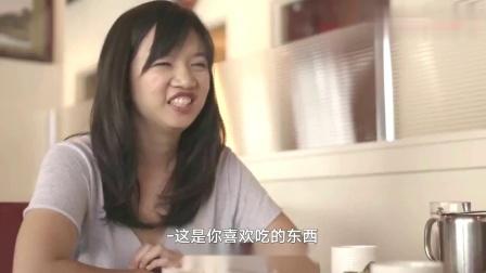 看着美食家,美国中餐店老板一脸自豪:我们四川重庆男人都会做饭