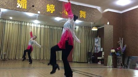 舞蹈教学 琵琶行 琵琶精 琵琶