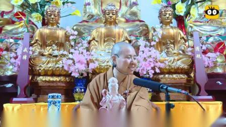 圣空法师楞严咒 你想不到的好处 功德福报利益作用 佛教
