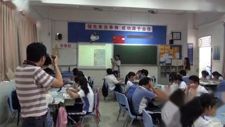 初中歷史《香港和澳門的回歸》