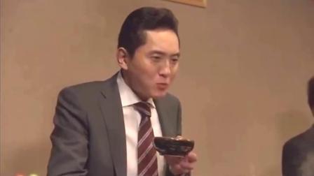 美食家五郎叔吃牛肉炖锅套餐!强烈建议饭前观看!太冲击了!