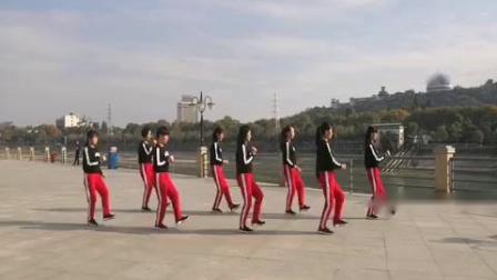 广场舞教学大全各种中老年健身操舞蹈汇总_20181104期视频
