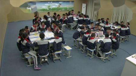 名师课堂初中地理《我在家乡做导游》教学视频,陆振华