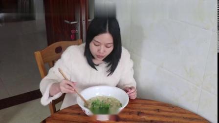水母还可以这样吃,很多人没吃过,真是人间的一道美食,太味道了
