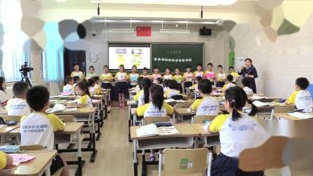 语文部编版(人教)二年级下册_中国美食_《中国美食》课堂实录