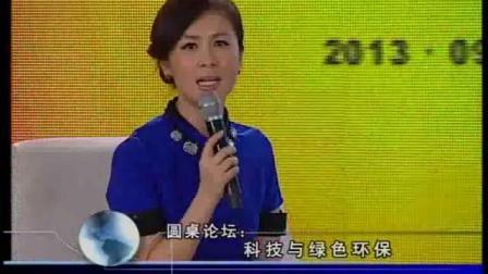 李江涛青年企业家论坛-科技与绿色环保模式创新点评与指导