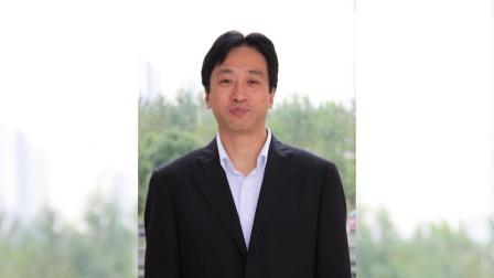 商学院之声第3期——专访江南大学商学院副院长武戈教授