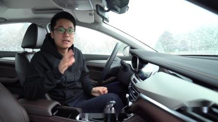要配置还要好开长安逸动、荣威i5谁能征服年轻人?视频
