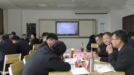 程洪于老师2019年2月26日某央企专职讲师训练班《压力与情绪管理》视频无剪辑2